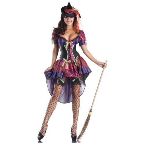 期間限定特別価格 セクシー 魔女 Body Shaper 大人用 レディス 女性用 クリスマス ハロウィン コスチューム コスプレ 衣装 変装 仮装, RSBOX f11c5e01