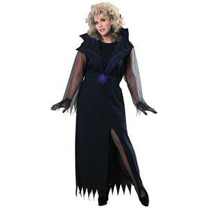 レディス 女性用 バンパイア 吸血鬼 大人用 プラスサイズ 大きいサイズ 魔女 クリスマス ハロウィン コスチューム コスプレ 衣装 変装 仮装