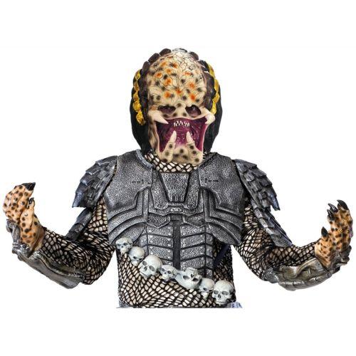 Pレッドator プレデターMask 大人用 男性用 メンズ AVP Requiem アクセサリー ハロウィン コスチューム コスプレ 衣装 変装 仮装