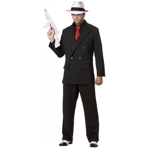 ギャング ギャングスターヤクザ 1920s ヤンキー ギャング 大人用 男性用 メンズ 1920s MafiaMobster ハロウィン ハロウィン コスチューム コスプレ 衣装 変装 仮装, オコッペチョウ:9d34e406 --- officewill.xsrv.jp