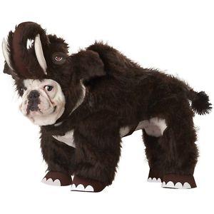 【マラソン全品P5倍】Wooly Mammoth PetPet Animal Planet Dog クリスマス ハロウィン コスチューム コスプレ 衣装 変装 仮装