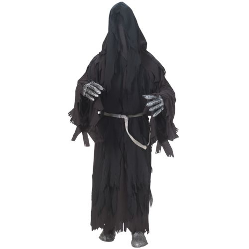 Deluxe Ringwraith Lord of the Rings Adult Mens 人気ブランド多数対象 送料無料限定セール中 Nazgul Ring Wraith Death Costume ハロウィン 男性用 コスプレ 変装 大人用 クリスマス メンズ 全品ポイント5倍 衣装 仮装 コスチューム ロードオブザリングロードオブザリング