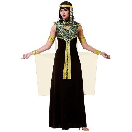 【全品P5倍】クレオパトラ 大人用 エジプト 古代エジプト Queen クリスマス ハロウィン コスチューム コスプレ 衣装 変装 仮装