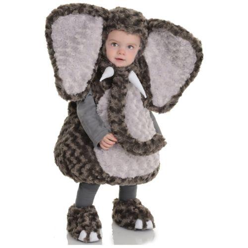 Elephantベイビー ハロウィン コスチューム コスプレ 衣装 変装 仮装