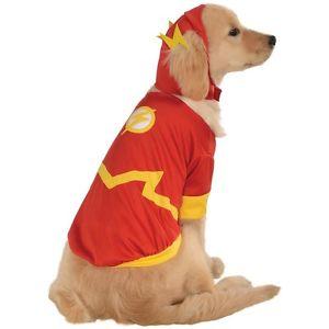 Flash PetPet The Flash ハロウィン コスチューム コスプレ 衣装 変装 仮装