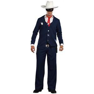 Lone Ranger 大人用 男性用 メンズ コスプレ カウボーイ カウボーイ ハロウィン コスチューム 衣装 コスプレ 衣装 変装 仮装, QualityAutoJapan:b86a4dcd --- officewill.xsrv.jp