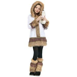 【全品P5倍】Eskimo キッズ 子供用 or クリスマス クリスマス ハロウィン コスチューム コスプレ 衣装 変装 仮装