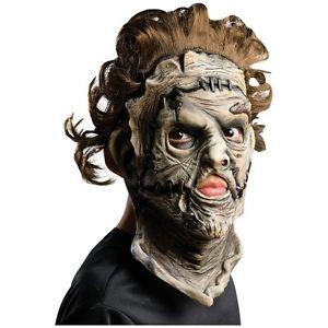 Leatherface 3 変装/4 マスク 子供用 衣装 マスク キッズ コスプレ 子供用 Texas Chainsaw Massacre ハロウィン コスチューム コスプレ 衣装 変装 仮装, ミドリチョウ:deac2355 --- officewill.xsrv.jp