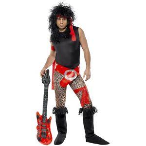 80s Rocker 大人用 衣装 Rock Rocker Star 80s ハロウィン コスチューム コスプレ 衣装 変装 仮装, Sisii wardrobe:8dbada36 --- officewill.xsrv.jp