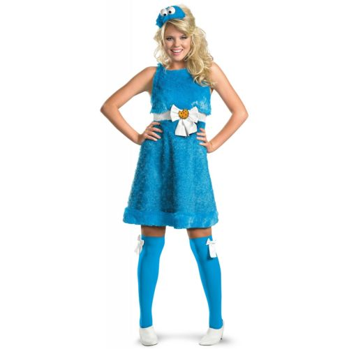 Cookie 変装 モンスターレディス 女性用 大人用 Sesame Street 仮装 大人用 セサメストリート ハロウィン コスチューム コスプレ 衣装 変装 仮装, スマホアイコスケースのみんデパ:b56026ac --- officewill.xsrv.jp