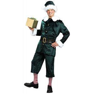【BLACK クリスマス 全品P5倍】Elf Men for コスチューム 大人用 FRYDAY 仮装 SantaCon 衣装 Funny コスプレ 変装 Outfit ハロウィン クリスマス