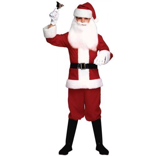 【ポイント最大29倍●お買い物マラソン限定!エントリー】Kids サンタ サンタクロース クリスマス 女神s ハロウィン コスチューム コスプレ 衣装 変装 仮装