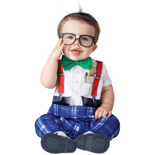 Nursery Nerdベイビー クリスマス ハロウィン コスチューム コスプレ 衣装 変装 仮装