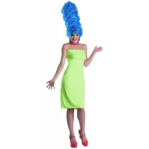 Marge 大人用 The Simpsons シンプソンズ ハロウィン コスチューム コスプレ 衣装 変装 仮装