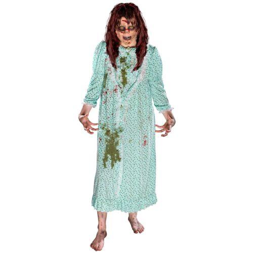 【ポイント最大29倍●お買い物マラソン限定!エントリー】The Exorcist Regan 大人用 ハロウィン コスチューム コスプレ 衣装 変装 仮装