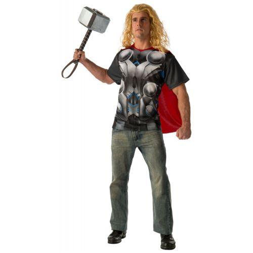 Superhero T-シャツs 大人用 Marvel Marvel マーブルAvengers アベンジャーズ T-シャツs ハロウィン ハロウィン コスチューム コスプレ 衣装 変装 仮装, セレクトショップ Solid:b193df71 --- officewill.xsrv.jp