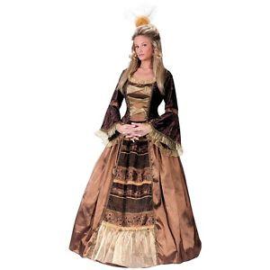 Baroness 大人用 ハロウィン コスチューム コスプレ 衣装 変装 仮装
