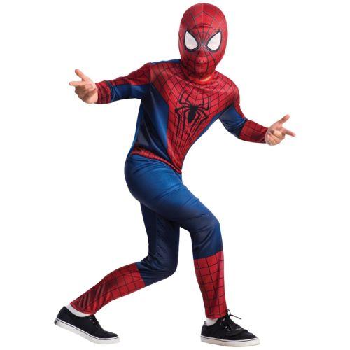 【ポイント最大29倍●お買い物マラソン限定!エントリー】Spider-Man スパイダーマン キッズ 子供用 Spiderman スパイダーマンSuperhero ハロウィン コスチューム コスプレ 衣装 変装 仮装