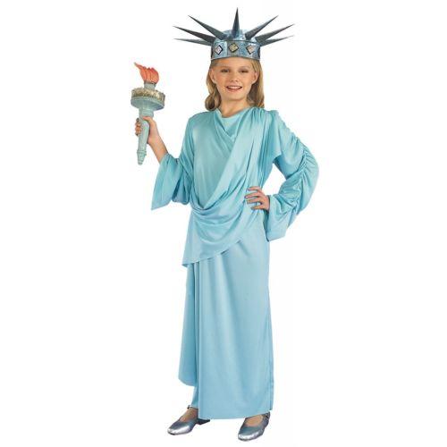 Lil Miss Liberty キッズ 子供用 4th of July ハロウィン コスチューム コスプレ 衣装 変装 仮装