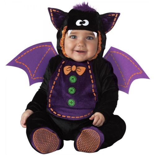 ベイビー BatBoys Cute クリスマス ハロウィン コスチューム コスプレ 衣装 変装 仮装