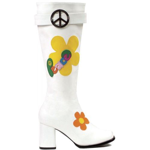 FlowerChild-300 シューズ コスチューム 靴 ハロウィン 大人用 レディス 女性用 ハロウィン コスチューム コスプレ 変装 衣装 変装 仮装, 売木村:8a80a8de --- officewill.xsrv.jp