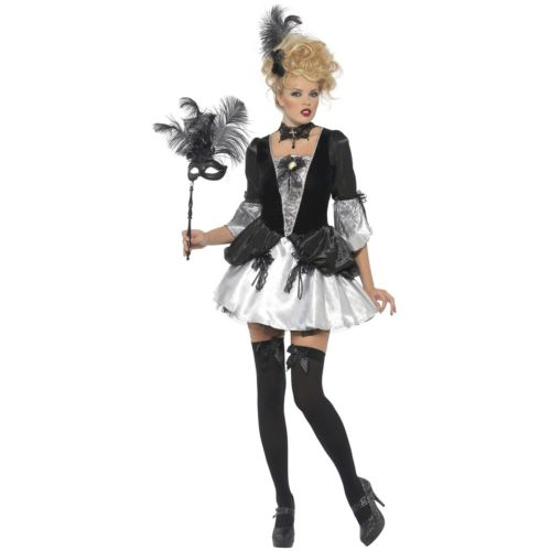 Masquerade 大人用 レディス 女性用 Marie Antoinette Outfit クリスマス ハロウィン コスチューム コスプレ 衣装 変装 仮装