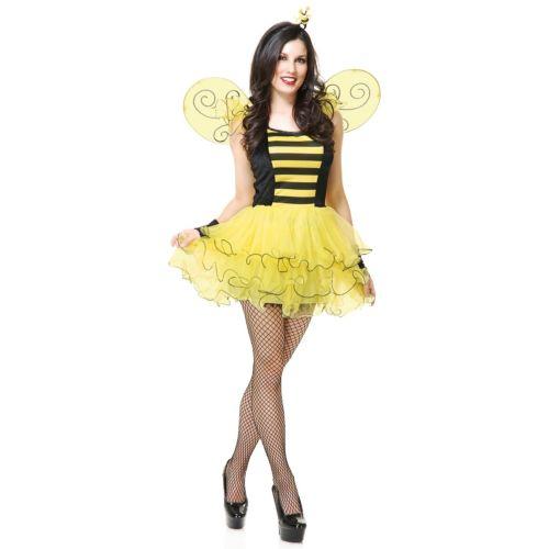Sweet Bee 大人用 Bumblebee 変装 Sweet ハロウィン コスチューム コスプレ 衣装 大人用 変装 仮装, 田舎な湖畔の酒屋おすすめ:16a5f969 --- officewill.xsrv.jp
