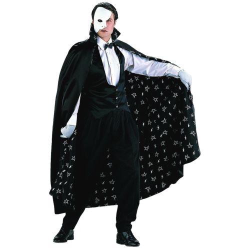 【ポイント最大29倍●お買い物マラソン限定!エントリー】The Phantom 大人用 of the Opera ハロウィン コスチューム コスプレ 衣装 変装 仮装