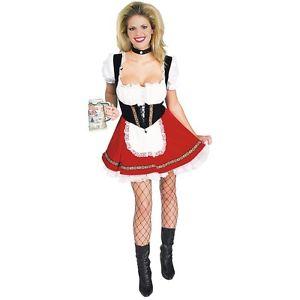 Tavern ガール 大人用 German Beer メイド オクトーバーフェスト クリスマス ハロウィン コスチューム コスプレ 衣装 変装 仮装