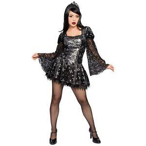 Evil Queen 大人用 Wicked Princess クリスマス ハロウィン コスチューム コスプレ 衣装 変装 仮装