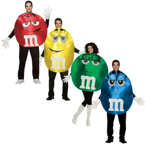 M&M's Character 変装 Deluxe 大人用 M&M's ハロウィン コスチューム M&M's コスプレ 衣装 Character 変装 仮装, Happy×Hunter:1639a49f --- officewill.xsrv.jp
