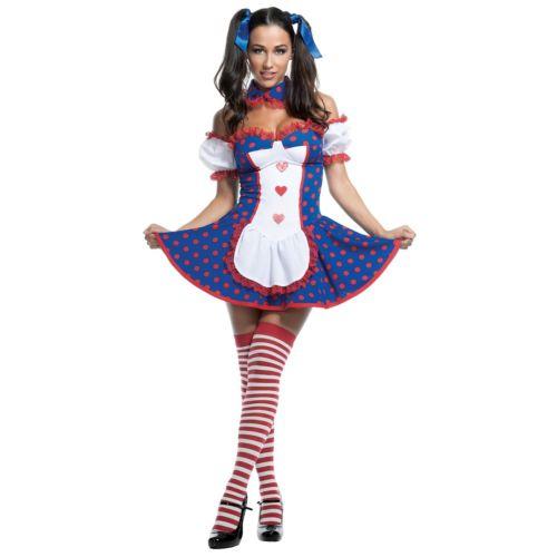 大人用 コスチューム Rag Dollセクシー コスプレ ハロウィン コスチューム コスプレ 衣装 大人用 変装 仮装, めいくまん:a503df17 --- officewill.xsrv.jp