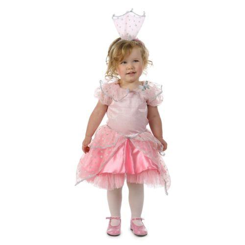 Glindaベイビー/Toddler プリンセス 王女様 女神 Up ハロウィン コスチューム コスプレ 衣装 変装 仮装