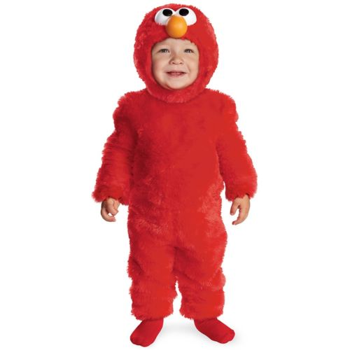 Light Up Elmo Costume Baby 選択 Sesame Street Halloween Fancy Dress Elmoベイビー コスチューム お買い得 衣装 コスプレ セサメストリート 変装 クリスマス ハロウィン 仮装