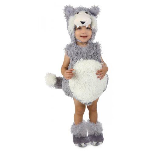 【マラソン全品P5倍】Big Bad ウルフ オオカミ 狼ベイビー/Toddler Outfit Up クリスマス ハロウィン コスチューム コスプレ 衣装 変装 仮装