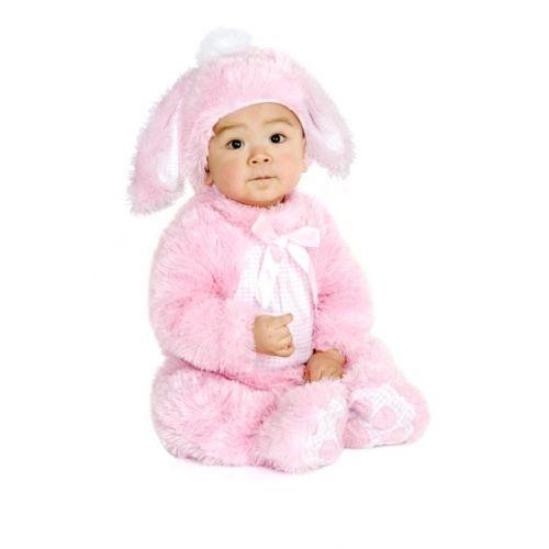 【全品P5倍】Plush Little バニー うさぎ バニーガール Animal Easter PlushToddler 子供用 2 COLORS クリスマス ハロウィン コスチューム コスプレ 衣装 変装 仮装