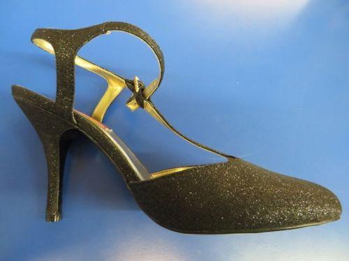 VIOLETTE 12G Bordello Heel フラッパー シューズ 靴 Glitter セクシー アクセサリー 2 COLORS ハロウィン コスチューム コスプレ 衣装 変装 仮装