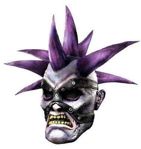 【ポイント最大29倍●お買い物マラソン限定!エントリー】Forsaken Mask World of Warcraft ワールド・オブ・ウォークラフトWOW Undead 大人用 アクセサリー ハロウィン コスチューム コスプレ 衣装 変装 仮装