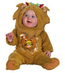 ベイビー Einstein ライオン Animal Cute Animal ドレスアップ Toddler 子供用 ハロウィン コスチューム コスプレ 衣装 変装 仮装