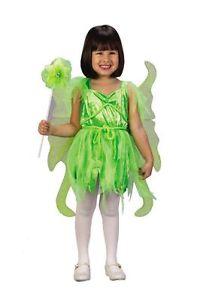 Neverland Fairy Tinke Bell Pixie Cute ドレスアップ Toddler 子供用 クリスマス ハロウィン コスチューム コスプレ 衣装 変装 仮装