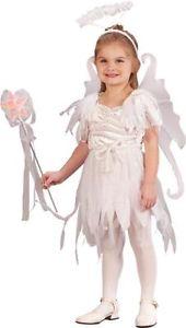 エンジェル 天使 Fairy コスチューム Snow Pixie ホワイト Snow Cute Cute ドレスアップ Toddler 子供用 ハロウィン コスチューム コスプレ 衣装 変装 仮装, 南宇和郡:8e7e384d --- officewill.xsrv.jp