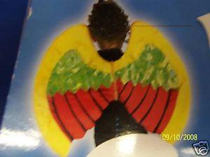【ポイント最大29倍●お買い物マラソン限定!エントリー】Whimsical Mystic 恐竜 ドラゴン ティラノサウルス Wings Fantasy ドレスアップ 子供用 アクセサリー ハロウィン コスチューム コスプレ 衣装 変装 仮装