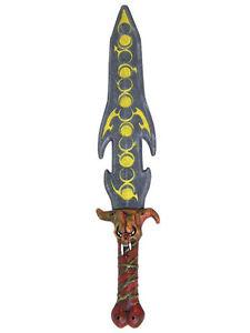 【ポイント最大29倍●お買い物マラソン限定!エントリー】Demon Slayer Sword Yellow Battle おもちゃ 武器 ドレスアップ アクセサリー ハロウィン コスチューム コスプレ 衣装 変装 仮装