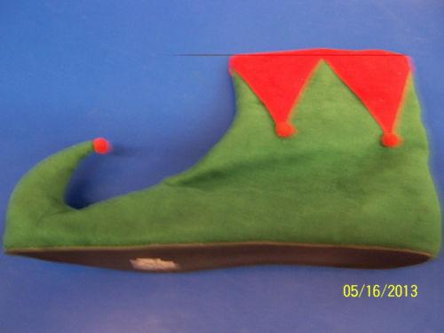 ELF コスプレ シューズ 靴 グリーン 大人用 Red Santa's Helper アンクルブーツ クリスマス ハロウィン 大人用 アクセサリー ハロウィン コスチューム コスプレ 衣装 変装 仮装, カメラ虎の穴:21628e9d --- officewill.xsrv.jp