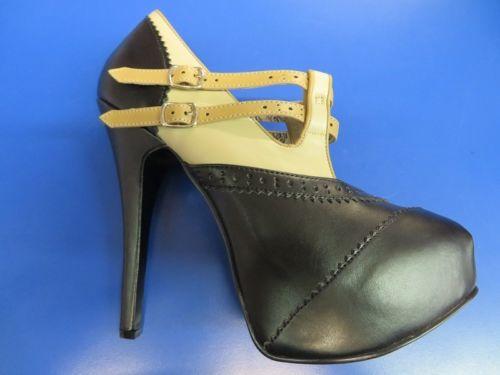 TEEZE 24 Bordello 衣装 Heels シューズ 靴 Steampunk Strap 変装 Stiletto シューズ セクシー アクセサリー ハロウィン コスチューム コスプレ 衣装 変装 仮装, モリオカシ:7ce79901 --- sunward.msk.ru