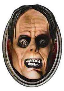 Phantom Opera Mask Lon Chaney Deluxe Collector 大人用 アクセサリー クリスマス ハロウィン コスチューム コスプレ 衣装 変装 仮装:Mars shop