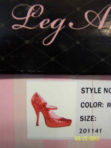 Ruby Slipper シューズ 靴 Dorothy Wizard Oz Glitter 大人用 アクセサリー ハロウィン コスチューム コスプレ 衣装 変装 仮装