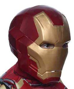 Iron Man アクセサリー アイアンマンMask Marvel Helmet Marvel 変装 マーブルSuperhero Avengers アベンジャーズ 子供用 アクセサリー ハロウィン コスチューム コスプレ 衣装 変装 仮装, カンザキバイク:020844d9 --- officewill.xsrv.jp