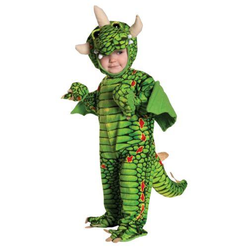 恐竜 ドラゴン ティラノサウルスベイビー Cute ハロウィン コスチューム コスプレ 衣装 変装 仮装