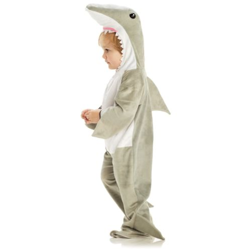 シャーク サメ 鮫 ジョーズベイビー クリスマス ハロウィン コスチューム コスプレ 衣装 変装 仮装